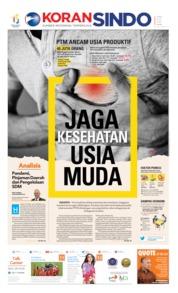 Koran Sindo / 06 JUL 2020