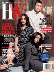 her world Indonesia / FEB 2019
