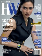her world Indonesia / JUN 2019