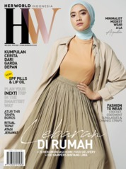 her world Indonesia / MAY 2020