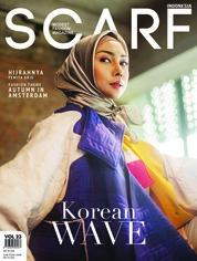 SCARF INDONESIA / ED 23 SEP 2018