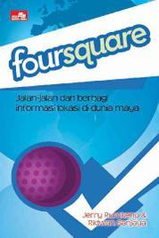 Cover Foursquare oleh