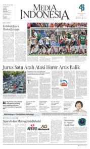 Media Indonesia / 18 JUN 2018