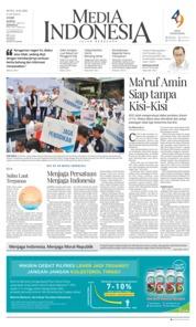 Media Indonesia / 21 JAN 2019