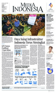 Media Indonesia / 15 FEB 2019