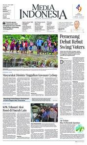 Media Indonesia / 19 MAR 2019