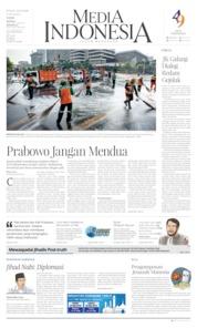 Media Indonesia / 24 MAY 2019