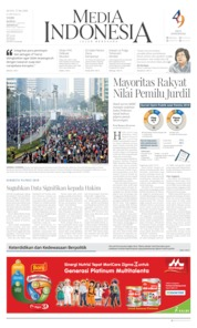Media Indonesia / 17 JUN 2019