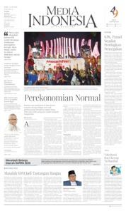 Media Indonesia / 21 AUG 2019