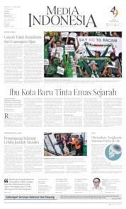 Media Indonesia / 25 AUG 2019