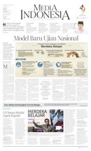 Media Indonesia / 12 DEC 2019