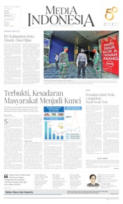 Media Indonesia / 31 MAY 2020