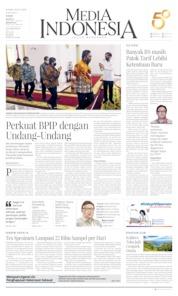 Media Indonesia / 09 JUL 2020