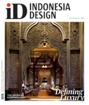 INDONESIA design / ED 91 MAY 2019