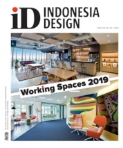 INDONESIA design / ED 92 JUL 2019