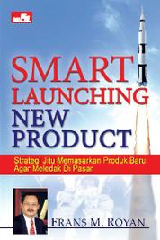 Cover Smart Launching New Product oleh