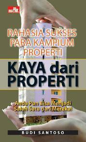 Cover Kaya dari Properti oleh