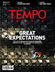 TEMPO ENGLISH ED 1587 / 19–25 FEB 2018
