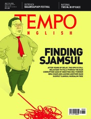 TEMPO ENGLISH ED 1608 / 16-22 JUL 2018
