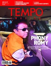 TEMPO ENGLISH ED 1643 / 19-25 MAR 2019