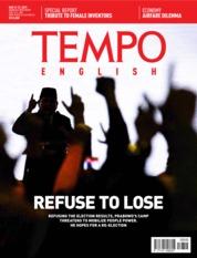 TEMPO ENGLISH ED 1652 / 21-27 MAY 2019