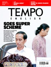 TEMPO ENGLISH ED 1659 / 23-29 JUL 2019