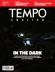 TEMPO ENGLISH ED 1662 / 13-19 AUG 2019