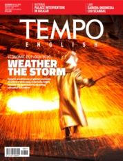 TEMPO ENGLISH ED 1679 / 10-16 DEC 2019