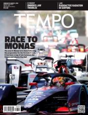 TEMPO ENGLISH ED 1690 / 25-02 MAR 2020