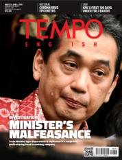 TEMPO ENGLISH ED 1695 / 31-06 APR 2020