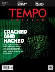TEMPO ENGLISH ED 1708 / 30-06 JUL 2020