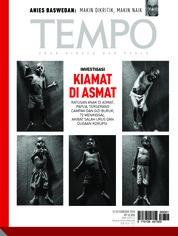 TEMPO ED 4459 / 12–18 FEB 2018