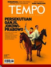 TEMPO ED 4469 / 23-29 APR 2018