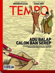 TEMPO ED 4494 / 15-21 OCT 2018
