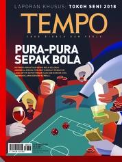 TEMPO ED 4507 / 14-20 JAN 2019