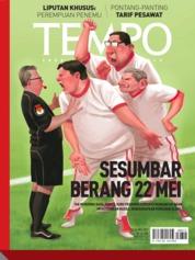 TEMPO ED 4525 / 20-26 MAY 2019