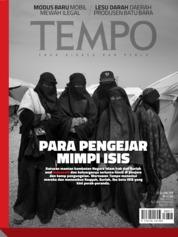 TEMPO ED 4529 / 17-23 JUN 2019