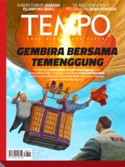 TEMPO ED 4533 / 15-21 JUL 2019