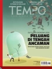 TEMPO ED 4554 / 09-15 DEC 2019