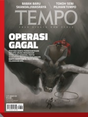 TEMPO ED 4559 / 13-19 JAN 2020