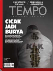 TEMPO ED 4560 / 20-26 JAN 2020