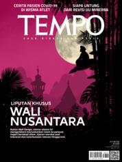 TEMPO ED 4578 / 25-31 MAY 2020
