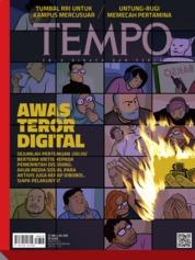 TEMPO ED 4583 / 29-05 JUL 2020