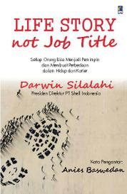 Life Story Not Job Title by Cover