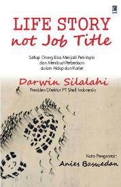Cover Life Story Not Job Title oleh