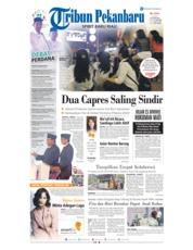 Tribun Pekanbaru / 18 JAN 2019
