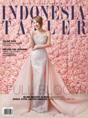 INDONESIA TATLER / JUN 2018