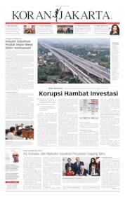 Koran Jakarta / 12 DEC 2019