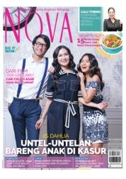 NOVA Magazine Cover ED 1638 July 2019