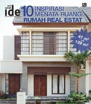 Cover Seri Rumah Ide - Rumah Real Estate oleh